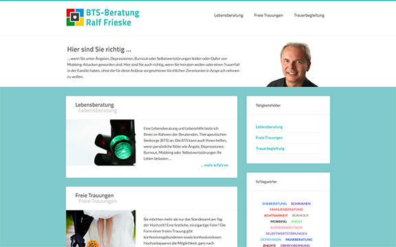 Website bts-ralffrieske.de