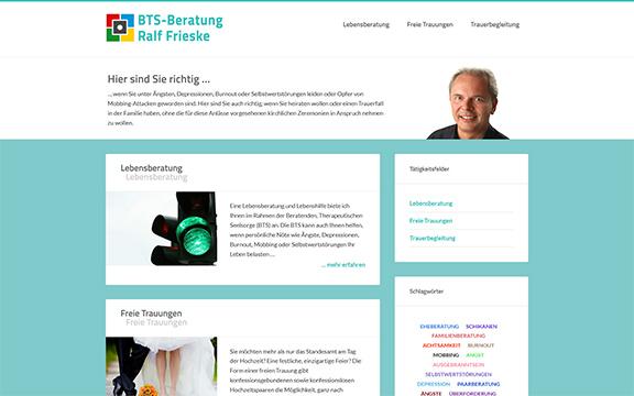 Website bts-ralffrieske.de
